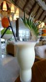 BELLAVITA-夏威夷餐廳:Bellavita-Haleakala 夏威夷餐廳-Virgin Banana Colada(香蕉鳳梨椰奶)1.jpg