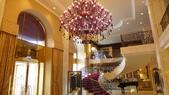 俄羅斯之旅:莫斯柯凱賓斯基酒店(HOTEL BALTSCHUG KEMPINSKI MOSCOW)3.JPG