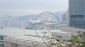 香港四季酒店(Four Seasons H.K)+米其林三星龍景軒+米其林二星CAPRICE:香港四季酒店(Four Seasons Hotel Hong Kong)-池畔景觀1.JPG