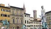 義大利之旅-佛羅倫斯:佛羅倫斯-市政廳廣場1.JPG