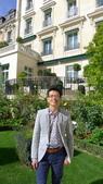 巴黎香格里拉大酒店(Shangri-La Hotel Paris)+米其林二星L''Abeille:巴黎香格里拉大酒店(Shangri-La Hotel, Paris)14.JPG