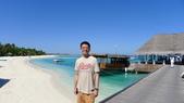 馬爾地夫-庫達呼拉島四季酒店(FOUR SEASONS KUDA HURAA):馬爾地夫-庫達呼拉島四季酒店-碼頭10.JPG