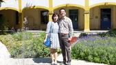 法國之旅--亞爾-嘉德水道古橋-蒙佩利爺:亞爾-梵谷紀念館3.JPG