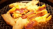 犇和牛館:犇和牛館-北海道鱈場蟹腳.JPG