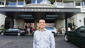 再訪香港半島酒店(The Peninsula Hong Kong):香港半島酒店13.JPG