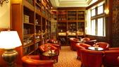 法國之旅-卡卡頌-土魯斯:卡卡頌-HOTEL DE LA CITE-La Barbacane米其林一星法式餐廳1.JPG