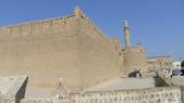 阿拉伯聯合大公國之旅-杜拜博物館-水上計程車->香料黃金市場->棕櫚島亞特蘭提斯:杜拜-杜拜博物館(阿拉伯堡壘改建).jpg