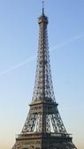 巴黎香格里拉大酒店(Shangri-La Hotel Paris)+米其林二星L''Abeille:巴黎香格里拉大酒店(Shangri-La Hotel, Paris)-埃菲爾塔景露台客房17.JPG