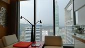 台北W飯店 & Joyce East 義大利餐廳:W Hotel Taipei -客房9.jpg