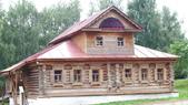 俄羅斯之旅:蘇茲達里-城鄉木造博物館2.JPG