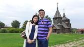 俄羅斯之旅:蘇茲達里-城鄉木造博物館3.JPG