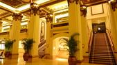 香港半島酒店(The Peninsula Hong Kong):香港半島酒店2.JPG