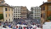 義大利之旅-羅馬索菲特酒店-羅馬-梵蒂岡:羅馬-西班牙台階2.JPG