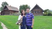 俄羅斯之旅:蘇茲達里-城鄉木造博物館5.JPG