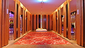 W HOTEL TAIPEI-紫豔中餐廳:10F 電梯大廳.jpg