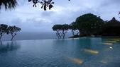 巴里島寶格麗酒店 (Bulgari Resort Bali):巴里島寶格麗酒店-泳池.JPG