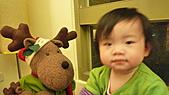 2010聖誕節:小薰與麋鹿爸爸.jpg