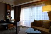 台北威斯汀六福皇宮:台北威斯汀六福皇宮-行政樓層-豪華客房4.JPG