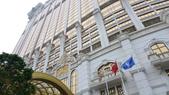 澳門麗思卡爾頓酒店(The Ritz-Carlton, Macau):澳門麗思卡爾頓酒店(The Ritz-Carlton, Macau)2.JPG