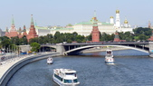 俄羅斯之旅:莫斯科-莫斯科河沿岸4.JPG