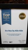 曼谷Sra Bua by Kiin Kiin泰式餐廳-(2014年亞洲最佳50餐廳第21名):曼谷Sra Bua by Kiin Kiin泰式餐廳8.JPG
