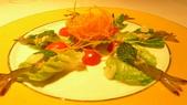 喜來登大飯店-泰國料理:喜來登泰國料理-酸辣生蝦1.jpg