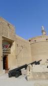 阿拉伯聯合大公國之旅-杜拜博物館-水上計程車->香料黃金市場->棕櫚島亞特蘭提斯:杜拜-杜拜博物館.jpg