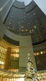 香港四季酒店(Four Seasons H.K)+米其林三星龍景軒+米其林二星CAPRICE:香港四季酒店(Four Seasons Hotel Hong Kong)1.JPG
