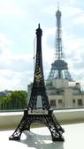 巴黎香格里拉大酒店(Shangri-La Hotel Paris)+米其林二星L''Abeille:巴黎香格里拉大酒店(Shangri-La Hotel, Paris)-埃菲爾塔景露台客房7.JPG