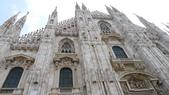 義大利之旅-米蘭-加達湖-維諾納:米蘭-米蘭大教堂2.JPG