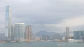 香港四季酒店(Four Seasons H.K)+米其林三星龍景軒+米其林二星CAPRICE:香港四季酒店(Four Seasons Hotel Hong Kong)-池畔景觀2.JPG