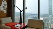 台北W飯店 & Joyce East 義大利餐廳:W Hotel Taipei -客房13.jpg