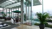 香港半島酒店(The Peninsula Hong Kong):香港半島酒店-泳池.JPG