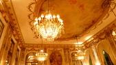 巴黎Hotel De Meurice-Restaurant le Meurice米其林三星法式餐廳:Restaurant le Meurice米其林三星法式餐廳2.JPG