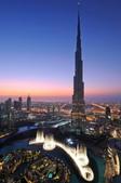 杜拜亞曼尼酒店(Armani Hotel Dubai):杜拜亞曼尼酒店.JPG