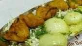 巴雷巴雷印度餐廳:巴雷巴雷印度餐廳-印度風味窯烤魚.JPG
