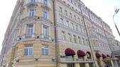 俄羅斯之旅:莫斯柯凱賓斯基酒店(HOTEL BALTSCHUG KEMPINSKI MOSCOW)1.JPG