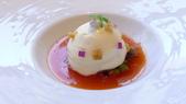 巴黎Le Bristol Paris Hotel-EPICURE米其林三星法式餐廳:EPICURE米其林三星法式餐廳-主廚小菜2.JPG