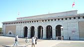 德國捷克奧地利之旅:16.哈布斯堡王朝舊城門2.jpg