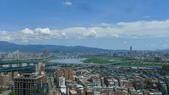 台北101大樓+觀景台:板橋望向台北.JPG