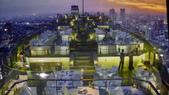 曼谷Vertigo& Moon Bar 61樓景觀餐廳@Banyan Tree Bangkok:曼谷Vertigo& Moon Bar 61樓景觀餐廳@Banyan Tree Bangkok Hotel1.JPG