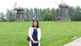 俄羅斯之旅:蘇茲達里-城鄉木造博物館6.JPG