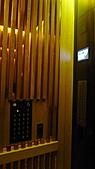 W HOTEL TAIPEI-紫豔中餐廳:時尚電梯1.jpg