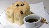 福里安花神咖啡館:福里安花神咖啡館-義式麵包.JPG