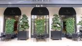 巴黎喬治五世四季酒店(Four Seasons Paris)+米其林二星Le Cinq:巴黎喬治五世四季酒店(Four Seasons Hotel George V, Paris)-Le Cinq 米其林二星法式餐廳.JPG