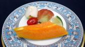 頂鮮101美食美景餐廳:頂鮮101美食美景餐廳-臻品鮮令水果.JPG