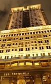 再訪香港半島酒店(The Peninsula Hong Kong):香港半島酒店3.JPG