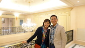 再訪 巴黎香格里拉大酒店-香宮米其林一星中餐廳:香宮米其林一星中餐廳6.JPG