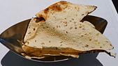 番紅花印度料理:番紅花印度料理-印度脆餅.JPG