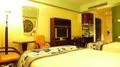 香港迪士尼好萊塢酒店:香港迪士尼好萊塢酒店-豪華客房2.JPG